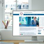 Webdesign voor ZN van studio SNH