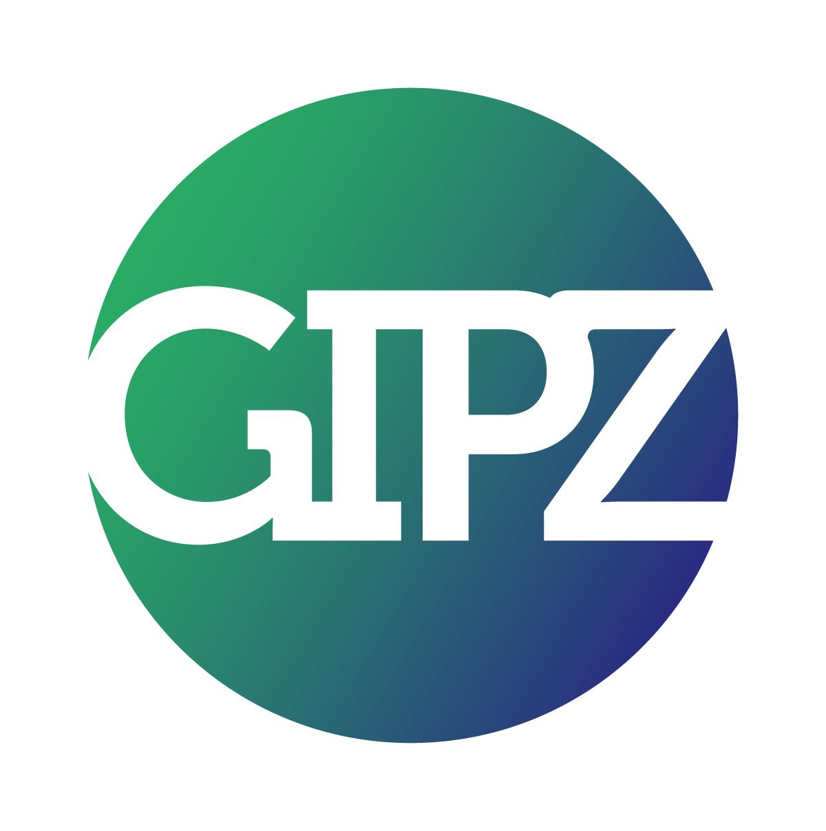 Ontwerp Logo GIPZ door studio S&H Grafisch Ontwerp