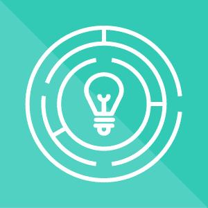 Icon ipdf ontwerp
