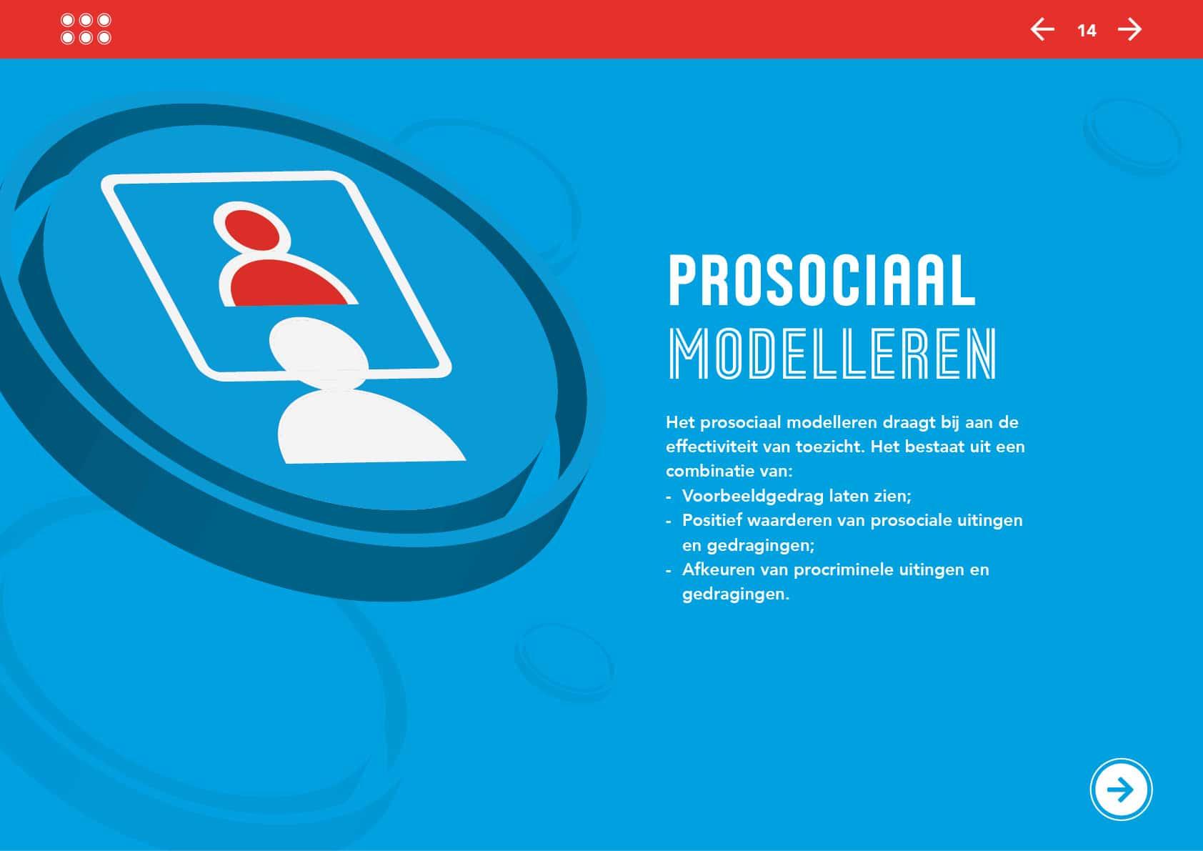 iPDF Effectief werken aan de afbouw van delinquent gedrag_Prosociaal modelleren_studiosnh grafisch ontwerp