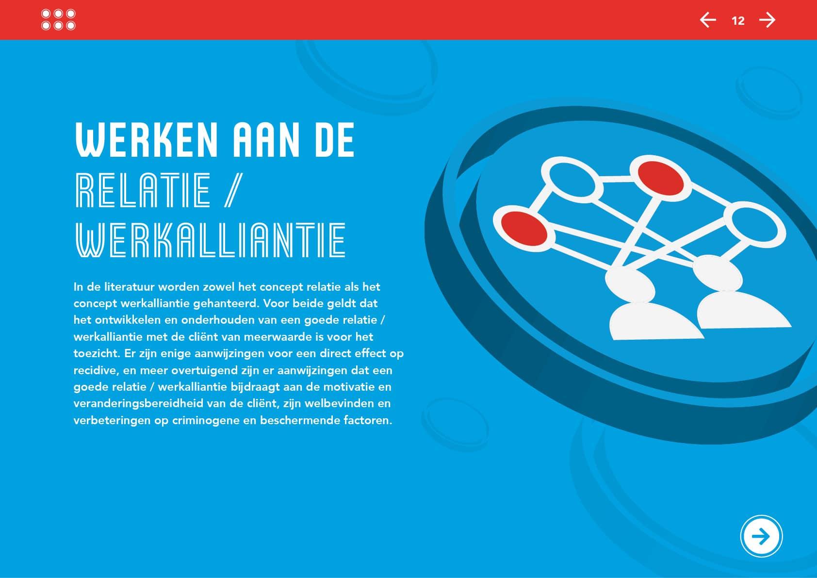 iPDF Effectief werken aan de afbouw van delinquent gedrag_Werken aan de relatie_studiosnh grafisch ontwerp